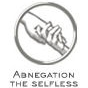 Abnegation Faction Symbol